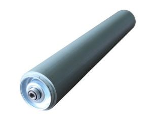 PVC Coated Conveyor Roller pictures & photos