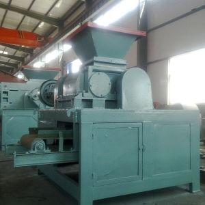 Briquette Machine, Briquette Press for Gypsum, Coke Powder, Iron Powder pictures & photos