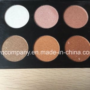 2017 Hottest Makeup Nars 6colors Eyeshadow Palette Eye Shadow pictures & photos