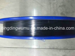 Pure Tungsten Wire for Sapphire Single Crystal Growing Vacuum Furnace pictures & photos