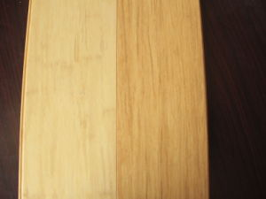 Strand Woven Bamboo Flooring (Natural) pictures & photos