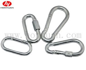 Aluminium Snap Hook/Swivel Snap
