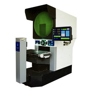 Workshop Optical Comparator for Steel Bar (HOC-400) pictures & photos