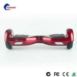 Euro Fresh Stock Smart Balance Scooter UL 2272 Certifiled pictures & photos