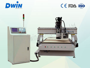 2000X3000mm Automatic Tools Change Woodworking CNC Router pictures & photos