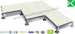 High Quality Fs1000steel Access Floor, Modern Office Design