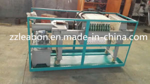 Best Selling Coconut Oil Hydraulic Filter Press pictures & photos