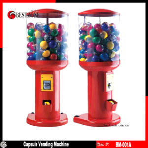 Coin Operated Toy Vending Machine (BM-001A) pictures & photos