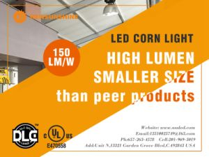 High Bay 120W LED Corn Retrofit Lamp for 400W HID pictures & photos