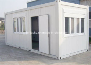 Standard Size Container Houses pictures & photos