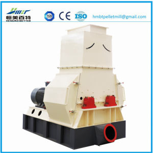 Hot Selling Wood Chips Corn Bean Grain Hammer Mill pictures & photos