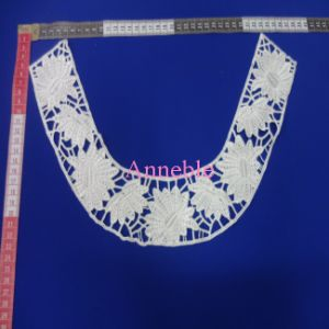 H07726 Lace Collar for Clothes