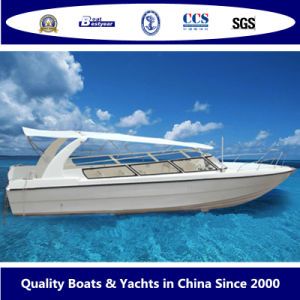 Bestyear High Speed Boat of 1160 Bowride pictures & photos