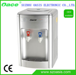 Pou Desk-Top Hot and Cold Water Dispenser