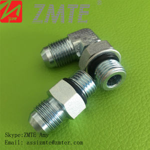 Hydraulic Hose Fittings & Hydraulic Adapter pictures & photos