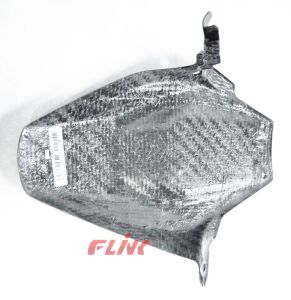 Carbon Fiber Rear Hugger for Ducati 899 Panigale 2014-2015 pictures & photos