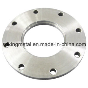 300lbs Forged Stainless Steel Flanges FF Sch40 pictures & photos