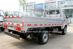 Panthers 1035 Series 1.0L Gasoline 60 HP Single Row Fence Vaccae Mini/Small Cargo Truck pictures & photos