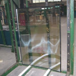 6mm to 40mm Laminated Glass with DuPont PVB pictures & photos
