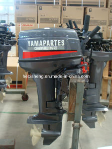 Sail 2-Stroke Outboard Motor 15HP pictures & photos