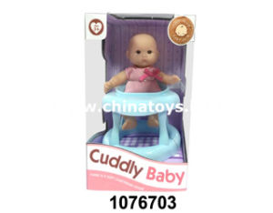 The New Toy for Children Baby Doll (1076703) pictures & photos