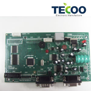 0201 SMT Components Assembly with Plastic Injection Factory, pictures & photos