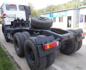 Beiben 420HP 6X4 10 Wheel Tractor Truck for Sale pictures & photos