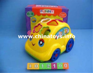 2016 Hot Selling Toy Pull Line Car (1012100) pictures & photos