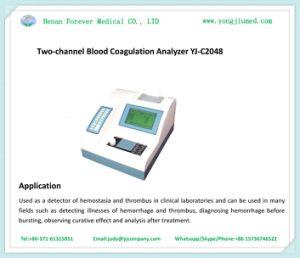 Unipolar Hemostat Medical Electric Coagulation pictures & photos