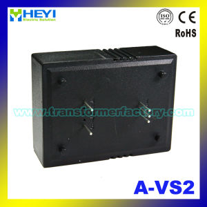 Hall Effect (A-VS2) Voltage Transformer Sensor Hall Effect Transducer Manufacturer pictures & photos