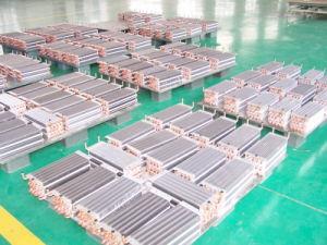 High Pressure Copper Tubehvac Condenser pictures & photos