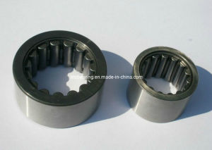 Steel Alternator Needle Bearing Bce1211-P pictures & photos