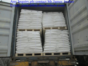 Aluminum Hydroxide for PVC Floorings Production pictures & photos