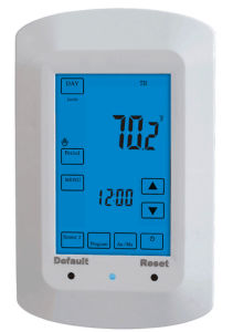 Room Heating Devices Thermostat (TSP760EP-2)