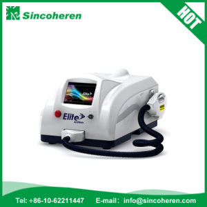 2015 Highest Effective Service Elite Hr & Sr Treatment Equipment-Vera/E-Light for Hair Removal and Skin Rejuveantion pictures & photos