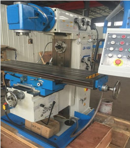 Universal Milling Machine with 3 Axis Autofeed (Universal Milling LM1450A) pictures & photos