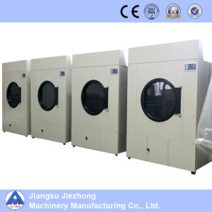 Electric Heating Tumble Dryer for Clothes, Linens, Commercial Laundry Equipment pictures & photos