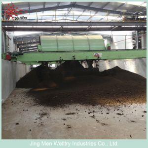 Energy Saving Organic Fertilizer Compost /Dalishen Turner
