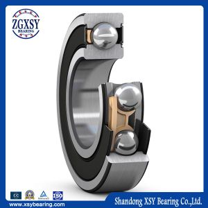 Auto Motorcycle Engine Motor Ceramic Deep Groove Ball Bearing pictures & photos