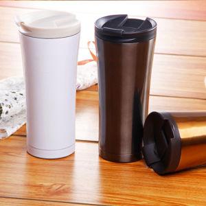 Stainless Steel Travel Mug Metal Water Mug Gift Mug pictures & photos