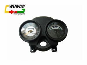 Ww-7202 Tvs 12V Motorcycle Speedometer pictures & photos