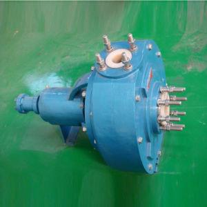 Fluoroplastic Horizontal Centrifugal Pump pictures & photos