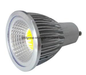 5W COB LED Spot Light GU10 LED Spotlight Bulb pictures & photos