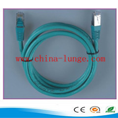 CAT6 Patch Cable/Telephone Cable/Optical Fiber Patch Cords pictures & photos