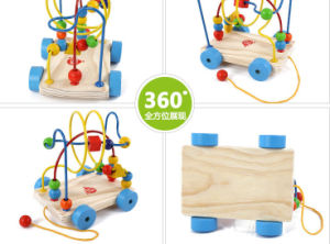 Pull and Push Toy (MQ-PAP1) pictures & photos