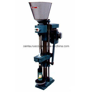 Semi-Automatic Wine Stopper Capping Machine with Best Price