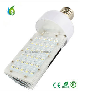 E39 E40 Epistar LED Waterproof Corn Light 30W 40W 50W 60W 3535SMD LED Street Light Lamps pictures & photos