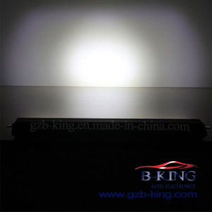 Super Slim 23.3 Inch 100W CREE LED Offroad Light Bar pictures & photos
