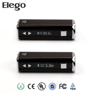 Hotting Selling E-Cigarette Eleaf Box Mods Istick (5W-30W) pictures & photos