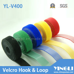 Reusable Hook and Loop (YL-V400) pictures & photos